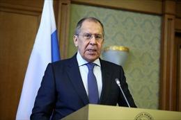 Nga nói Mỹ có âm mưu đóng căn cứ quân sự vô thời hạn ở Syria