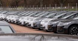 Bất chấp COVID-19, Volkswagen đạt lợi nhuận 10,7 tỉ USD năm 2020