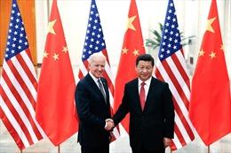 Chủ tịch Trung Quốc Tập Cận Bình hối thúc cách mạng công nghệ để thắng phương Tây