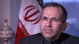 Iran cảnh báo Israel sẽ 'lãnh hậu quả' nếu hành động bất cẩn