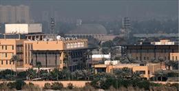 Giới chức ngoại giao Mỹ tại Iraq nói 'như bị đâm sau lưng' vì giảm thu nhập