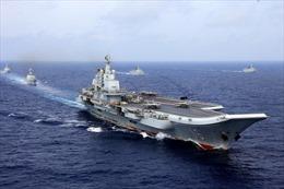 Tàu sân bay tự đóng mới nhất của Trung Quốc sẽ có đột phá về động cơ hạt nhân