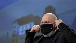 Lãnh đạo EU thừa nhận chương trình vaccine của khối phạm sai lầm
