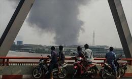 Trung Quốc lệnh cho các công ty nhà nước sơ tán nhân viên ở Myanmar