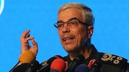 Tướng hàng đầu Iran dọa 'xóa sổ' Israel