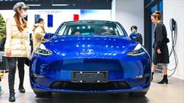Khó khăn nối tiếp khó khăn cho Tesla tại Trung Quốc