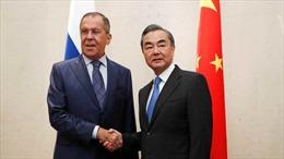 Nga, Trung Quốc đặt mục tiêu từ bỏ hệ thống thanh toán bằng đồng USD
