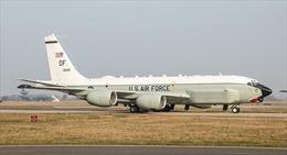 Máy bay do thám Mỹ áp sát Trung Quốc 'gần nhất từ trước đến nay'