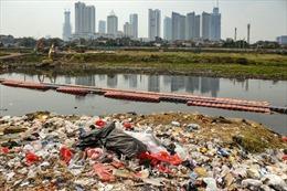 ASEAN thiệt hại 6 tỉ USD mỗi năm vì rác thải nhựa
