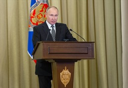 Lý do Tổng thống Putin tiêm vaccine COVID-19 'trong lặng lẽ'
