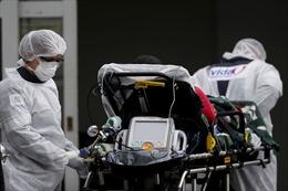 Tổ chức Y tế liên Mỹ khuyến nghị các nước Mỹ Latin lùi thời gian bầu cử