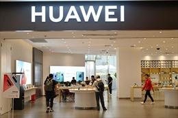 Ngấm đòn trừng phạt của Mỹ, Huawei lần đầu tiên sụt giảm doanh thu