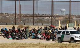 Nga chỉ trích Mỹ đối xử tệ với người nhập cư