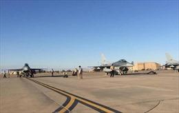 Căn cứ đồn trú binh sĩ Mỹ tại Iraq bị nã tên lửa