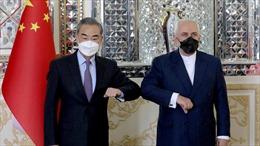 Thỏa thuận Trung Quốc – Iran sẽ làm thay đổi cục diện Trung Đông?