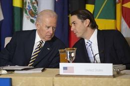 Tổng thống Mỹ Biden tính lập đặc phái viên về đường ống Nord Stream 2