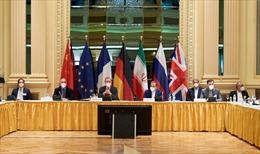 Iran tố GCC tìm cách làm chệch hướng đàm phán hạt nhân ở Vienna