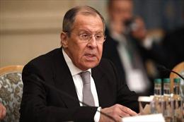 Nga cảnh báo 'bẻ lái' Thỏa thuận Minsk có thể khiến khủng hoảng Donbass trầm trọng hơn