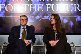 Vợ cũ tỷ phú Bill Gates đã nhận được hơn 2 tỉ USD sau ly hôn