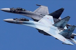 Nga dần thế chỗ Mỹ trên thị trường vũ khí ở Trung Đông-Bắc Phi