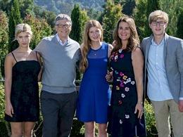 Rạn nứt từ lâu, sao đến lúc này vợ chồng Bill Gates mới tuyên bố ly hôn?