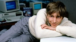 Tiết lộ về góc khuất tiệc tùng, trăng hoa của Bill Gates trước khi cưới Melinda