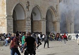 Đụng độ đẫm máu giữa Israel và người Palestines: Điều gì đảng xảy ra?