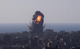 Israel khiến Hamas 'giật mình' khi sát hại nhiều thủ lĩnh dưới hầm bí mật