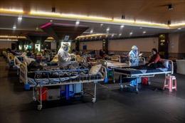 Bùng nổ lừa đảo chợ đen thuốc, vật tư y tế giữa khủng hoảng COVID-19 tại Ấn Độ