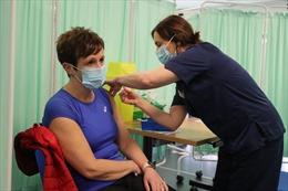 Biến thể virus tại Ấn Độ có thể lan 'như cháy rừng' ở người chưa tiêm ngừa COVID-19