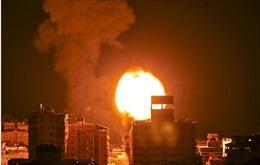 Israel hạ thấp triển vọng ngừng bắn với Hamas