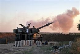 Mỹ tuyên bố sẽ nỗ lực chấm dứt xung đột Israel-Hamas sớm nhất có thể