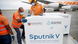 Giám đốc Tình báo Nga nói lý do EU chưa cấp phép cho vaccine Sputnik V