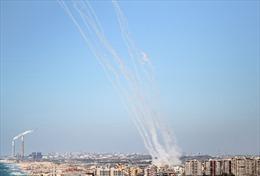 Israel cáo buộc Iran đứng sau hỗ trợ Hamas trong xung đột tại Gaza