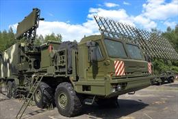 Nga chế tạo radar 'bắt chết' chiến đấu cơ tàng hình tối tân của Mỹ