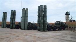 S-500 - Vũ khí đặc trưng giúp Nga đánh bại tiêm kích tàng hình tối tân của Mỹ