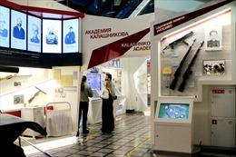Bảo tàng vinh danh cha đẻ súng trường AK-47