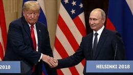 Hội nghị thượng đỉnh Mỹ-Nga: Geneva 2021 liệu có khác Helsinki 2018?