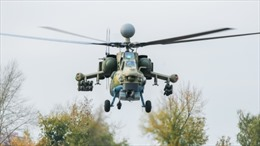 Điều gì biến Mi-28NM bản nâng cấp trở thành trực thăng uy lực nhất của Nga?