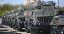 Nga thông báo Ấn Độ sẽ nhận lô S-400 đầu tiên vào cuối năm nay