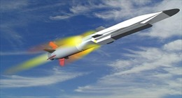 Tàu sân bay Mỹ đối mặt với đe dọa tên lửa siêu vượt âm từ Nga và Trung Quốc