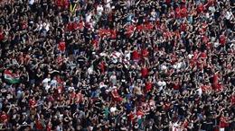 WHO quan ngại việc nới lỏng quy định hạn chế, giãn cách tại Euro 2020