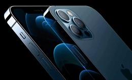 Apple bán hơn 100 triệu điện thoại iPhone 12 sau 7 tháng, đạt doanh thu kỉ lục