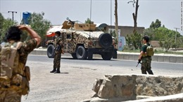 Taliban hành quyết 22 lính đặc nhiệm Afghanistan 'không tấc sắt trong tay'