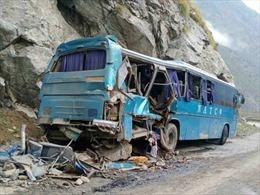 Bắc Kinh yêu cầu Pakistan điều tra vụ tấn công xe bus làm chết 9 người Trung Quốc