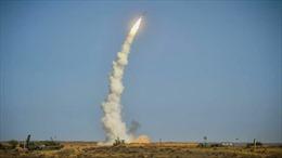 Video tên lửa S-500 khai hỏa tiêu diệt tên lửa đạn đạo tốc độ cao