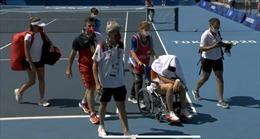 Olympic Tokyo 2020: Tay vợt số 2 thế giới Medvedev than 'sắp chết' trên sân vì nắng nóng