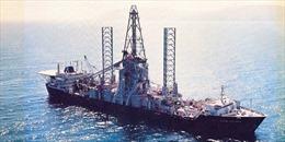 Lật lại chiến dịch của CIA trục vớt tàu ngầm Liên Xô chìm dưới đáy biển sâu 5.000 m