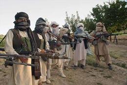 Thủ lĩnh phe Cộng hòa hối thúc Tổng thống Biden không kích chặn Taliban