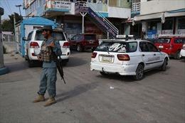 Nga ngầm phản đối Taliban dùng vũ lực giải quyết tình hình ở Afghanistan